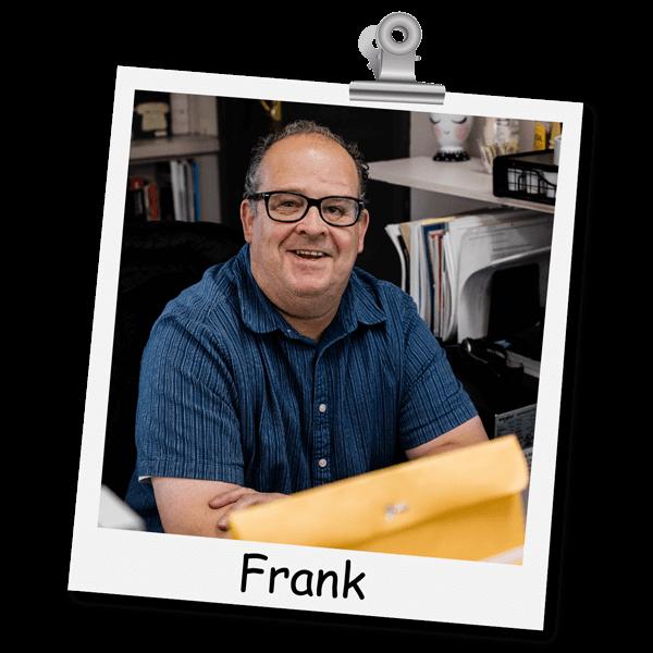 Frank Frerre