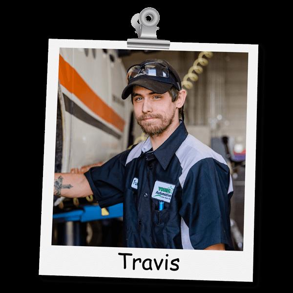 Travis Tischer